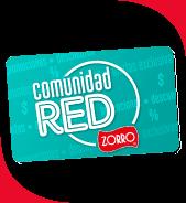 Comunidad RED Zorro Abarrotero