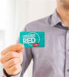 Nuestra Tarjeta Red